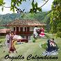 Compilation Orgullo colombiano, vol. 19 avec Carlos Viecó / Coros Cantares de Colombia / Jaime Llano Gonzalez / Alvaro Dalmar / José A. Morales Y Gentil Montaña...