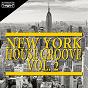 Compilation New york house groove, vol. 2 avec Class of '88 / Jason Rivas, Detroit 95 Project, D33tro7 / Simsoneria, Beat Remixer / Jason S Afro House Connection, Terry de Jeff / Dea5head Groovers...