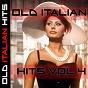 Compilation Old italian hits vol. 4 avec Ernesto Bonino / Nella Colombo / Alberto Rabagliati / Nilla Pizzi / Quartetto Cetra...