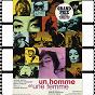 Album Vivre pour vivre de Hanny Williams