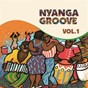 Compilation Nyanga groove vol..1 avec Dave King / Jehf Bi / Papy Anza / Bissi Mag / Grizzly Cheb'Z...