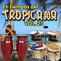 Compilation En tiempos del tropicana, vol. 25 avec Los van Van / Celia Cruz Con la Sonora Matancera / Cortijo Y Su Combo / Guillermo Portabales / Faustino Oramas...