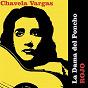 Album La Dama del Poncho Rojo de Chavela Vargas