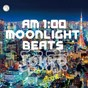 Album Am 1:00 - moon light beats (tokyo) (feat. relaxing piano crew) de Cafe Lounge Groove