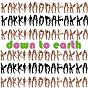 Album Down to earth de Kakkmaddafakka