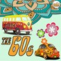 Compilation The 60's, vol. 1 avec Gladys Knight, the Pips / The Shangri-Las / Del Shannon / Percy Sledge / Ricky Nelson...