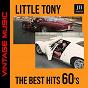 Album Un rock per judy de Little Tony