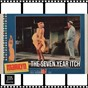 """Album The seven year itch main title (from """"the seven year itch"""" original soundtrack) de Alfred Newman"""