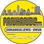 Album Bwur (natural rhythm's doin' it MIX) de Demarkus Lewis