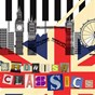 Album British classics piano covers de Relaxing Piano Crew