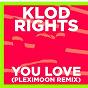 Album You Love de Klod Rights
