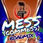 Album Mess (commess) (roadmix) de Ricky T