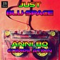 Album Just blu space 80 S compilation de Disco Fever