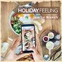 Album Holiday feeling ~ jazz for brunch de Relaxing Piano Crew