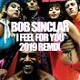 Album I Feel for You (Extended - Remix 2019) de Bob Sinclar