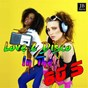 Compilation Love & disco in the 80's avec Music Factory / Disco Fever / Donna Rouge / Kristina Korvin, Disco Fever / Kristina Korvin...