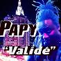 Album Validé de Papy