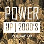 Compilation Power up 2000's, Vol. 3 avec Lady / Helahiter / Escape From Forio / U.S.D. United States of Disco / Marquee Moon...