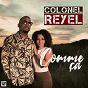Album Comme ça de Colonel Reyel