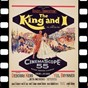 Album The king and I (soundtrack shall we dance 1956) de Deborah Kerr