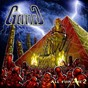 Album All for one (extended version) de Gang