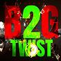 Album Big twist (volume 2) de Tri Trap