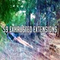 Album 59 exhausted extensions de Baby Sweet Dream