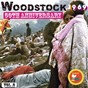 "Compilation Woodstock '69 - 50th anniversary (""an aquarian experience: 3 days of peace and music"" (vol. 3)) avec Carlos Santana / David Crosby / Stephen Stills / Graham Nash / Neil Young..."