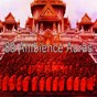 Album 80 ambience auras de Focus Study Music Academy