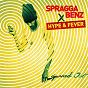 Album Spread out (feat. hype and fever) de Spragga Benz