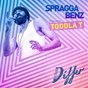 Album Differ (feat. toddla T) de Spragga Benz