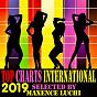 Album Top Charts International 2019 de Maxence Luchi