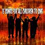 Album 15 songs for all children to sing de Songs for Children