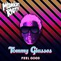 Album Feel good de Tommy Glasses