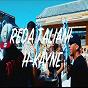 Album Je suis là (feat. H-kayne) de Reda Taliani