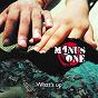 Album What's up de Minus One