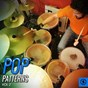 Compilation Pop patterns, vol. 2 avec Frank Sinatra / Doris Day / Gene Chandler / Jill Corey / Eydie Gormé...