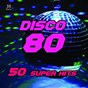 Album Disco 80 (50 super hit) de Disco Fever