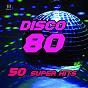 Album Disco 80 (50 super hit) de Disco Fever