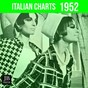 Compilation Italian charts 1952 avec Sergio Bruni / Roberto Murolo / Nilla Pizzi / Carla Boni / Oscar Carboni...