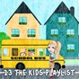 Album 23 the kids playlist de The Playtime Allstars
