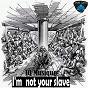 Album I am not your slave de Iq Musique