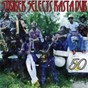 Album Striker selects rasta dub de The Aggrovators