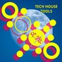 Compilation Tech house tools avec Nu Disco Bitches / Organic Noise From Ibiza / Jason Rivas, World Vibe Music Project / Klum Baumgartner, Die Fantastische Hubschrauber / Luchiiano Vegas, Mahe Schulz...
