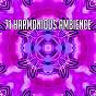 Album 71 harmonious ambience de Yoga Soul