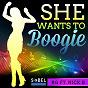 Album She wants to boogie (feat. nick B) de RG