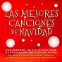 Compilation Las Mejores Canciones De Navidad avec Johnny Preston / The Platters / Bing Crosby / Nat King Cole / Louis Armstrong...