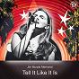 Album Tell it like it is de Jim Murple Memorial