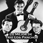 Album Lo mejor de trío los panchos de Trío Los Panchos