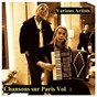 Compilation Chansons sur paris, vol. 1 avec Georges Tabet / Maurice Chevalier / Joséphine Baker / Henri Garat / Jean Sablon...